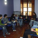 Formación de Voluntariado