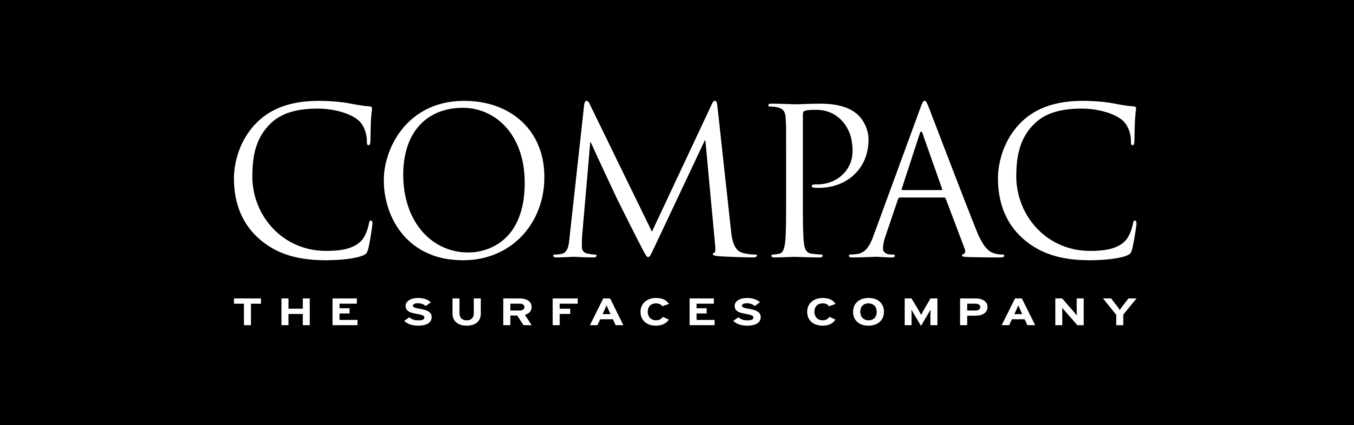 Logo Compac sin fondo